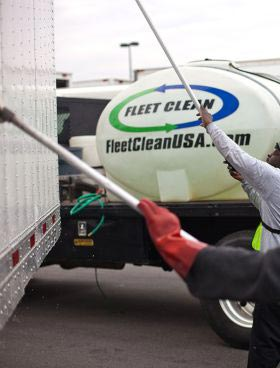 Fleet Clean Franchise