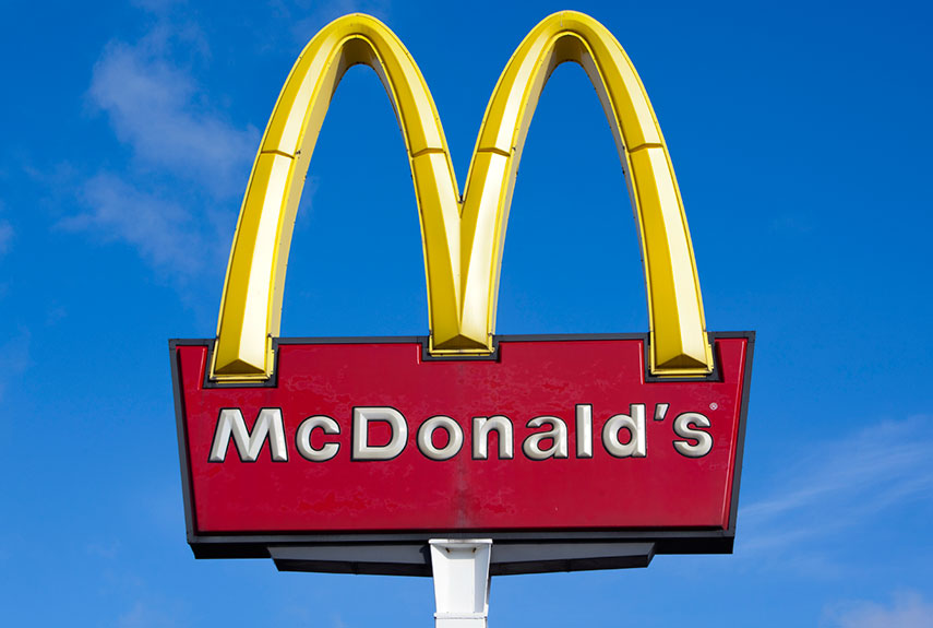 business case for franchise of mcdonalds Mcdonald's australia franchise for sale in australia view archive of news articles and case studies a mcdonald's franchise is a proven business model.